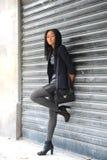 Young métis woman Royalty Free Stock Photos