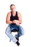 Young man Stock Photos
