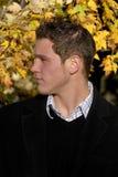 Young Man Royalty Free Stock Photos