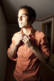 Young Man Royalty Free Stock Photography