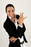 Young man. Young arabic muslim man,funny Stock Photos