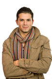 Young man Stock Image