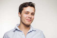 Young man Royalty Free Stock Photo