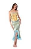 Young mermaid Royalty Free Stock Photo