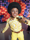Young Michael Jackson Royalty Free Stock Photos
