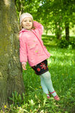 Young model Royalty Free Stock Photo