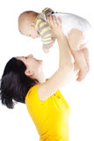 Motherhood Stock Images