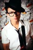 Young Musician Stock Photos
