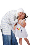 A young muslim woman Royalty Free Stock Photography