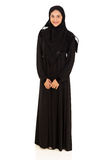 Young muslim woman Royalty Free Stock Image