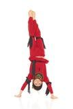 Young Ninja Royalty Free Stock Image