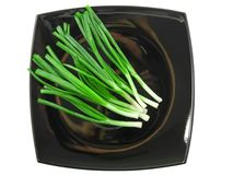 Free Young Onion Royalty Free Stock Images - 23013039