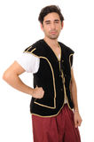 Young Pirate Royalty Free Stock Photography