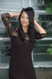 Young Polish girl Royalty Free Stock Photography