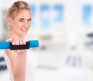 Body training Royalty Free Stock Photo