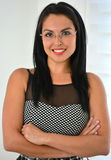 Young professional woman Royalty Free Stock Images