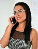 Young professional woman Royalty Free Stock Photo