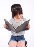 Young reader Stock Photos