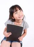 Young reader Royalty Free Stock Photos