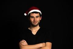Young Santa Stock Photos