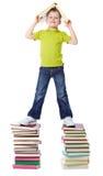 Young scholar Stock Photos