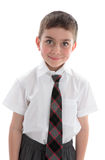 Young school child Stock Photo