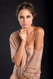 Young sensual girl Royalty Free Stock Photo