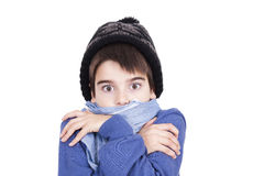 Young sheltered Stock Photos
