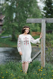 Young Slavic girl Royalty Free Stock Image