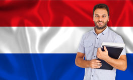 Dutch  language Stock Images