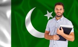 Pakistani language Royalty Free Stock Photo