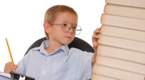 Young Student Stock Image