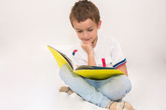 Young student royalty free stock photography