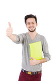 Young student Stock Photos
