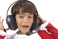 Young Support Stock Photography