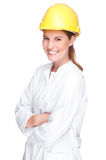 Young Technician Stock Photography
