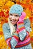 Young teen girl Royalty Free Stock Photos