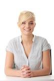 Young teen woman Stock Photos
