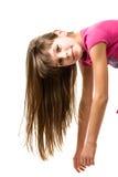 Young teenage girl Stock Photography