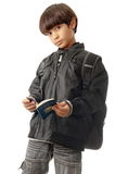 Young Traveller Stock Images