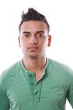 Young turkish man Stock Photography