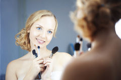 Make-up Stock Photos
