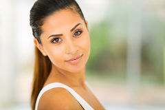 Young woman beauty Royalty Free Stock Images