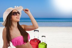 Travel and vacations Stock Photos