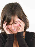 Young Woman Laughing Stock Photos
