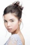 Young woman  posing Stock Image