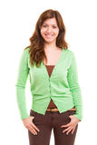 Young woman Stock Photography