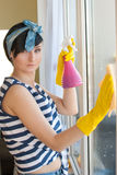 Spring Clean out Royalty Free Stock Photo
