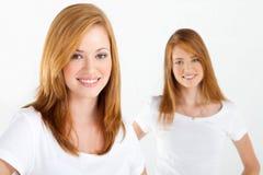 Young women Stock Photos