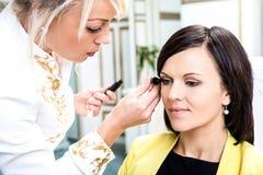 Cosmetic studio Stock Photography